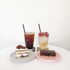 #cake #bakery #drink #chocolate