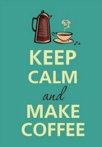 Zening life: 115 - Smells a lot like coffee - Cheiro intenso a café