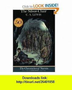 The Silver Chair (The Chronicles of Narnia, Full-Color Collectors Edition) (9780064409452) C. S. Lewis, Pauline Baynes , ISBN-10: 0064409457  , ISBN-13: 978-0064409452 ,  , tutorials , pdf , ebook , torrent , downloads , rapidshare , filesonic , hotfile , megaupload , fileserve