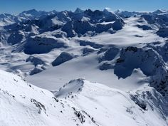 Verbier, Sveitsi 18.03.2011 | Powderlove
