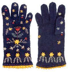 Katarina Brieditis - Textile Design