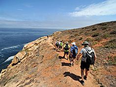 Book a guided hiking trip in South Africa - Dirty Boots River Mouth, Sustainable Tourism, Before Sunset, Hiking Trails, Weekend Getaways, The Great Outdoors, West Coast, South Africa, Scenery