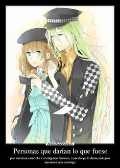 carteles harukaze anime amor belleza amnesia ukyo amar foto con eva desmotivaciones