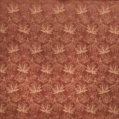 Juniper in Copper by Prestigious Textiles Fabric | Curtain Fabric Store