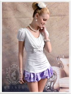 Mango Doll - Jacquard Bubble Shorts, $54.00 (http://www.mangodoll.com/all-items/jacquard-bubble-shorts/)