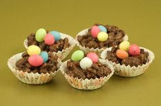 Leftover Easter candy recipes