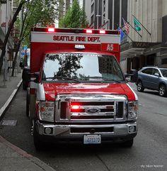 EMS Seattle Fire Department ✏✏✏✏✏✏✏✏✏✏✏✏✏✏✏✏ IDEE CADEAU / CUTE GIFT IDEA  ☞ http://gabyfeeriefr.tumblr.com/archive ✏✏✏✏✏✏✏✏✏✏✏✏✏✏✏✏
