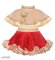 Checkout this latest Clothing Set Product Name: * Fabulous Kid's Girl's Clothing Set* Sizes: 0-3 Months, 0-6 Months, 3-6 Months, 3-4 Years, 5-6 Years Country of Origin: India Easy Returns Available In Case Of Any Issue   Catalog Rating: ★4.2 (563)  Catalog Name: Cutepie Fabulous Kid'S Girl'S Clothing Sets Vol 16 CatalogID_337666 C62-SC1147 Code: 724-2510682-5901