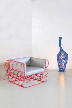 Avaro Chair