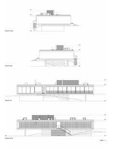 Casa em Cascais, Eduardo Souto de Moura. Add por Hugo Coelho tp1