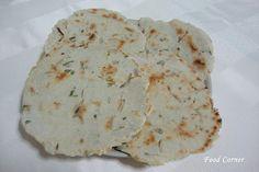 pol roti for seeni sambal