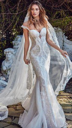 Galia Lahav outstanding Brides Dresses Gown