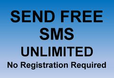 Send Free Text Philippines No Load to send SMS? Send now using this web app. Send unlimited SMS to any mobile number in the Philippines for free. No annoying ads and captcha. No Registration Required