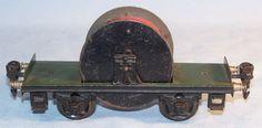 Märklin Kabelwagen, Spur 0, 30er (33176)