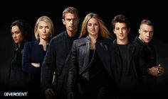 'Insurgent' Movie Release Date, Spoilers: Shailene Woodley, Theo James Anticipated Film NABS 'Allegiant Part Screenwriter From 'The Maze Runner' Divergent Characters, Divergent Fandom, Divergent Trilogy, Divergent Insurgent Allegiant, Veronica Roth, Tris Et Quatre, Tris And Four, Image Film, Movie Sites