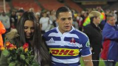 Cheslin Kolbe Proposal South African Rugby, All Blacks Rugby, Toulouse, Proposal, Girlfriends, France, Songs, Song Books, Proposals