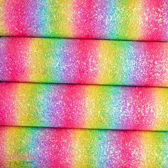 Tartan Fabric, Cotton Fabric, Rainbow Candy, Felt Sheets, Leather Sheets, Glitter Fabric, Make Color, How To Make Bows, Trinket Boxes