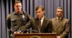 Federal authorities on Tuesday announced charges against three Illinois men suspected of the August bombing of an Islamic Center and attempted November bombing of a a women's health clinic. Michael B. Hari, 47; Joe Morris, 22; Michael McWhorter, 29 of Clarence were arrested on gun charges. The Aug. 5 explosion at the Dar Al-Farooq Islamic Center in Bloomington, Minnesota resulted in no injuries, but five people were in the building at the time. The bomb …