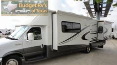 Are you looking for luxury, class and style in an easy to drive Class B motor home? Your search is over!! Built on an E450 van chassis this ...