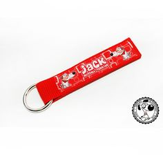 Přívěsek na klíče od Blackberry | Key ring by Blackberry #jackrussellterier #jrt #terrier #jackrussell #keyring #redcolor #red #nice #goodjob #privesek #priveseknaklice #klicenka #cervena #cervenabarva #dobraprace #byblackberry #blackberrycollars #odblackberry #obojkyblackberry #goodsfordogs #vecipropsy #dog #pes