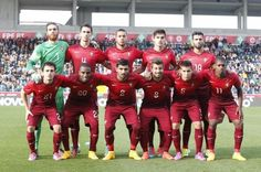 SPORTS And More: U21 #Portugal in the final of the #Euro15 for the ...