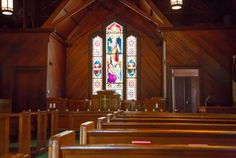 "Why Do So Many Churches Have ""First Church of"" in their Names? 