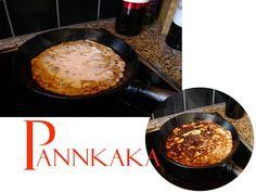 Louise´s Spis: Pannkakor