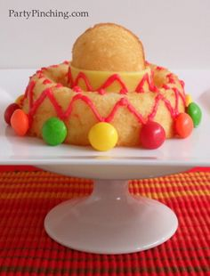 Cinco de Mayo - Party Planning - Party Ideas - Cute Food - Holiday Ideas -Tablescapes - Special Occasions And Events - Party Pinching
