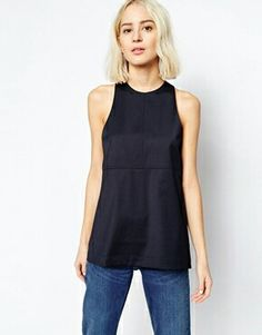 Love this kind of tops