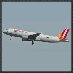 D-AIPX Germanwings Airbus A320 Free Airplane Paper Model Download - http://www.papercraftsquare.com/d-aipx-germanwings-airbus-a320-free-airplane-paper-model-download.html