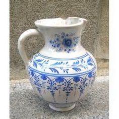 jarra talavera de la reina 1891