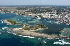 Gran Tour dell'Alto Salento Jonico - Da Gallipoli a Punta Prosciutto - B&B e…