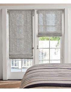Custom Window Blinds, Window Shades, Custom Window Curtains Photos  family room