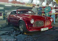 1983 Metalflake Inspired Dutch Custom Car Show on the Custom Car Chronicle.