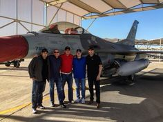 Feeling the need for speed! Our President, David, tried his hand with the flight simulators at Luke Air Force Base last week ✈️ Need For Speed, Our President, His Hands, Air Force, Fighter Jets, Presidents, David, Base, Adventure
