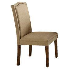 Randall Parsons Chair (Set of 2)