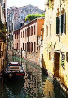The Insiders' Venice Travel Guide -- One Kings Lane