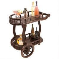Design Toscano Pemberton Cordial Caddy Bar Cart for sale online Liquor Cabinet Furniture, Vintage Bar Carts, Gold Bar Cart, Bar Cart Decor, Serving Cart, Cool Bars, Bars For Home, Bar Stools, Interior Decorating