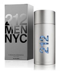#FB Lleva este increible Perfume Carolina Herrera 212 100 M/l Para Hombre  ENVIO GRATIS por solo $287.900  Tienda Virtual: www.tuganga.com.co  Info: contacto@tuganga.com.co  Info: Whatsapp 57 319 2553030  Envío Gratis  Entrega en 24 Horas http://ift.tt/2diip99