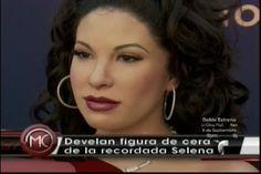 El Museo Madame Tussauds De Hollywood Desveló Una Impresionante Figura De La Cantante Selena Quintanilla