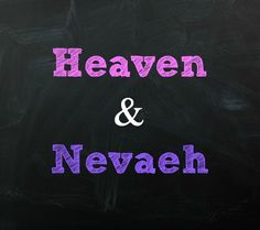 Heaven and Nevaeh Twin Baby Names | Disney Baby