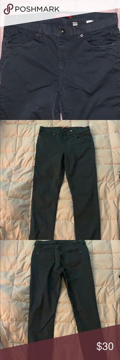 9035285742 Union Bay Grey Jeans Union Bay jeans only worn once! Nice, grey shade,