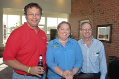 2014 Chamber Challenge Networking Event Stephanie Galloway, Assured Audiology