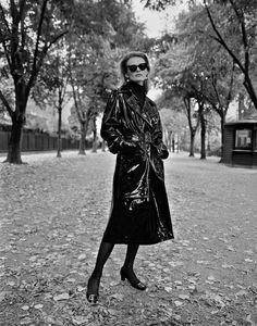 Edita Vilkeviciute | Parisian Style | The Edit Cover