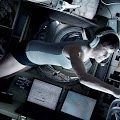 Sandra Bullock stars in a new still from the film Gravity. George Clooney also stars in the film from Alfonso Cuaron that shows what. Gravity Movie, Gravity 2013, Watch Gravity, Sandra Bullock, Kill Your Darlings, 12 Years A Slave, See Movie, Movies, Principal