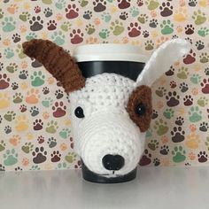 Bull Terrier - Bull Terrier Gifts - Cute Dog - Dog Mom Gift - Gift for Dog Lover - Realistic Dog - Life Like Dog - Gift for Dog Owner - Dog