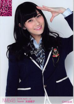 NMB48 2014 April - rd 矢倉楓子