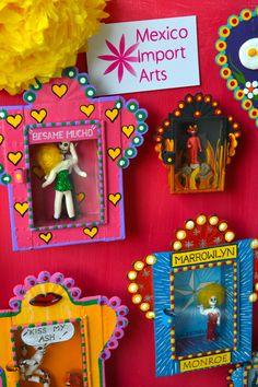 #MahCualliOhtli desea #quetevayabien , los #Colores , #LoQueAmoDeMéxico