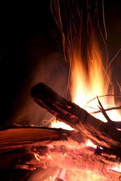 goreme fire, 2006