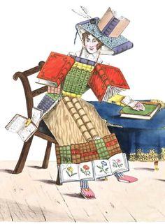 Bodies to clothe: G.E. Madeley & G. Spratt (1830)